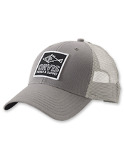 Add this Orvis Tiki Tackle & Supply Hat to your angling-themed trucker cap collection.