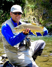Fly-Fishing Outfitter in New Zealand