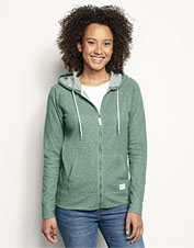 The Journey Hoodie is the one you'll reach for when soft, easygoing comfort is paramount.