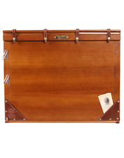 Reach for this wood and leather No. 10 Writing Board Lap Desk whenever inspiration strikes.