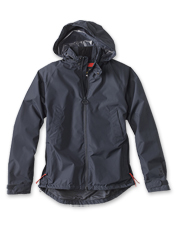 The Seldo Jacket by Barbour is lightweight enough to keep you comfortable without overheating.