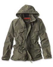 This iteration of the Gelb Jacket by Barbour features casual styling in a lightweight package.
