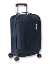 The Thule Subterra Carry-On Spinner's top-notch design and materials let you travel with ease.