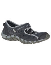 Breathable, quick-drying Waterpro Pandi 2 Shoes by Merrell grip to prevent slipping.