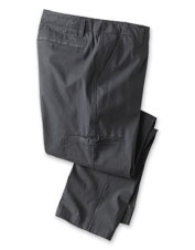 Our multi-pocketed, water-repellent Lookout Rock Cargo Pant is a trail-ready workhorse.