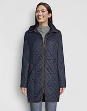 Layer on our Weekender Quilted Jacket for lightweight, breathable warmth.