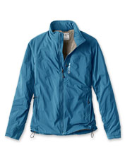 The Men's PRO Insulated Jacket keeps you fishing comfortably when the weather is against you.