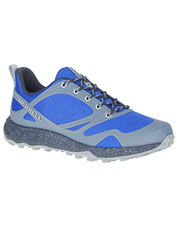 Take on the trails you crave in sturdy, lightweight Merrell Altalight hikers.