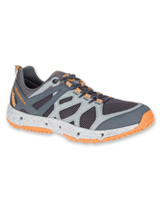 Hydrotrekker Shandals are Merrell's do-it-all shoe for waterlogged trails and rock-hopping.
