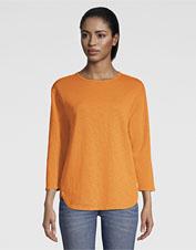Our Montana Morning Crew Sweatshirt boasts impressive softness and comfort.