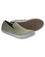 Slip your feet into these Kicker Loafers by Bogs for water-resistant, moisture-wicking comfort.