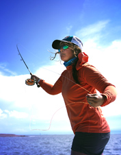 Join Orvis for a Fly-Fishing School in Key Largo, Florida.