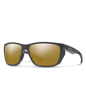 Longfin Sunglasses by Smith boast no-slip grip and high-tech lenses made for performance.
