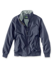 The Cascade Bone-Dry Jacket comes with a warm fleece lining and improved waterproofing.