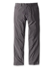 These stretchy Latitude Travel Pants are ready to take you across town or across the globe.