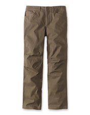 Stay dry and comfortable on all your adventures in the water-repellent West River Pants.