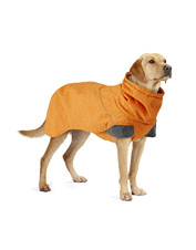 The Hurtta Expedition Dog Parka offers impressive cold-weather protection for your pet.
