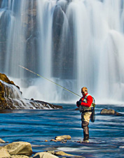An Orvis-Endorsed Fly-Fishing Outfitter in Iceland.