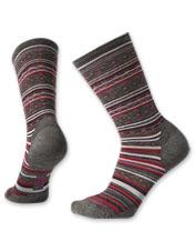 Smartwool Ethno Graphic Crew Socks boast impressive performance, comfort, and durability.