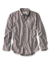 Barbour® Thermo Weave Long-Sleeved Shirt