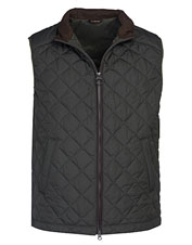 Every wardrobe needs a gilet, and the box-quilted Gillmark from Barbour is a winning option.