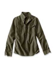 Wear it as a base layer or a jacket—the Barbour Wingate Overshirt does your bidding.