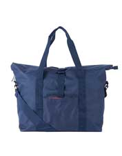 The convenient Barbour Storm Force Holdall is a versatile option for quick trips or long hauls.