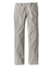Our seasons-spanning Heritage Chinos boast a heftier substance lesser pants can't match.