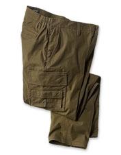 14-Pocket Cargo Pants