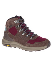 Merrell Ontario 85 Wool Mid Waterproof Boots offer comfort and stability in any conditions.