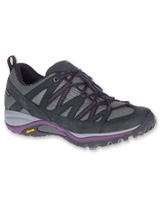 Merrell® designed the waterproof Siren 3 Sport Hiker for the woman who takes on all terrain.
