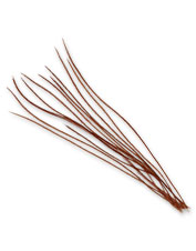The Keough Value Pack offers enough fly-tying saddle hackle feathers to tie 14 to 16 patterns.