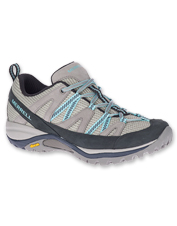 Enjoy sure-footed performance and supreme comfort in the Merrell Siren 3 women's sport hiker.