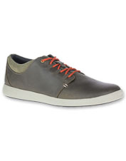The Freewheel Leather Sneakers from Merrell are flexible, fashionable, and comfortable.