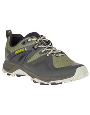 Hit the trails with confidence wearing Merrell MQM Flex 2 GORE-TEX hiking shoes.