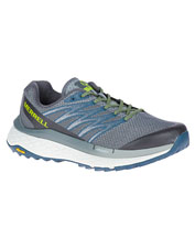 The Merrell Rubato is a performance trail runner you can rely on, mile after rugged mile.