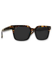 RAEN West Sunglasses offer complete UV protection in a timeless square profile made to flatter.