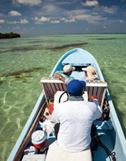 This special fly fishing adventure in Belize is limited to only 20 anglers and their guests.
