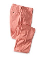 Our soft and comfortable Angler Chinos offer everything you love in a favorite pair of pants.
