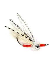 Solve hookup problems when you use these bonefish flies.