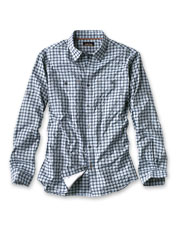 Our feature-rich Twin Forks Shirt offers style and technical performance in equal measure.
