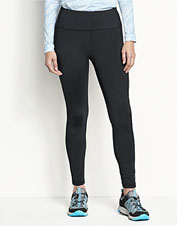 These comfortable, quick-drying Zero Limits Leggings are your new go-to option for busy days.
