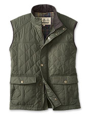 A utility gilet in classic Barbour style, the Explorer is a smart layer that gets the job done.