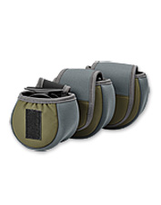 Protect your fly reel from the perils of frequent travel with this innovative fly reel case.