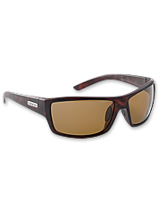 Our Superlight Tailout polarized fishing sunglasses protect your eyes from harmful glare.