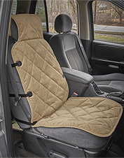 Keep your car well maintained with this versatile car seat protector for dogs.