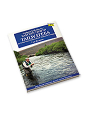 This trout fly fishing book is a must-have for fishing Eastern tailwaters.