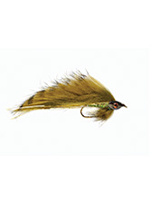 This Zonker Fly is a must-have when targeting big predatory gamefish.