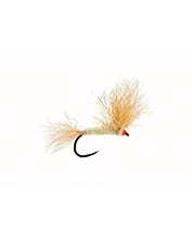 When nothing else is working, this dry fly brings stubborn trout to the surface.