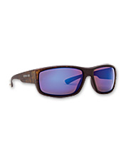 See more fish, block glare and protect your eyes with these polarized fishing sunglasses.